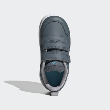 Zapatillas Tensaurus Azul Niño Training