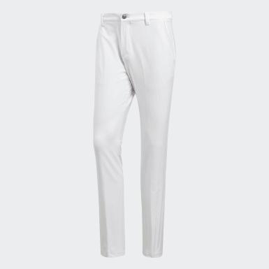 Ultimate Stretch Twill Witte Broek