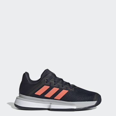 SoleMatch Bounce Clay Court sko