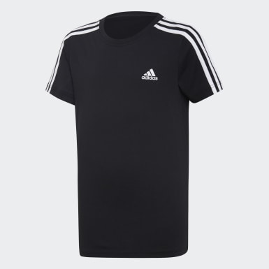 Essentials 3-Stripes T-Shirt