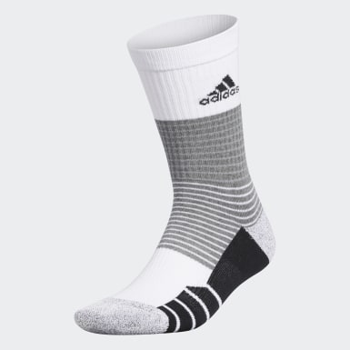 Herr Golf Vit Tour360 Socks