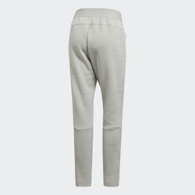 Women Athletics Grey adidas Z.N.E. Pants