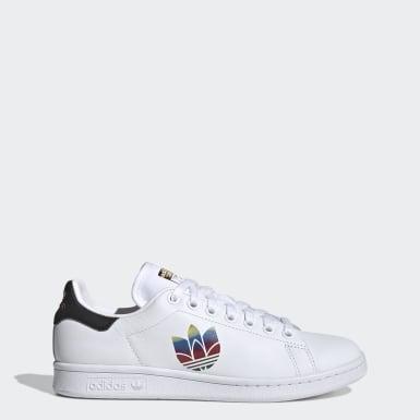 Kadın Originals Beyaz Stan Smith Ayakkabı