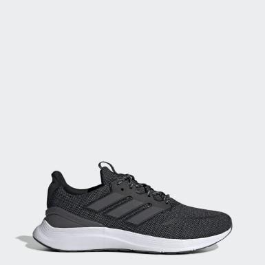 Sapatos Energyfalcon Preto Homem Running