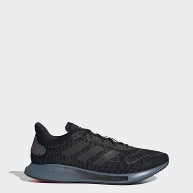 Erkek Koşu Siyah Galaxar Koşu Ayakkabısı