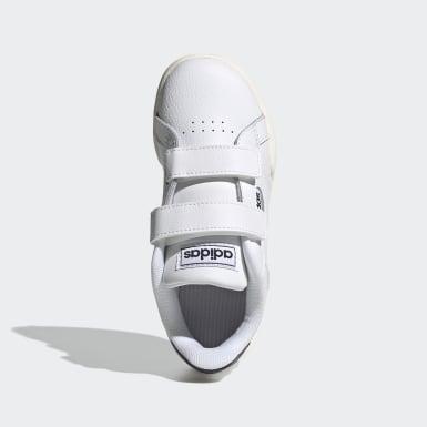 Tenis Roguera (UNISEX) Blanco Niño Sport Inspired