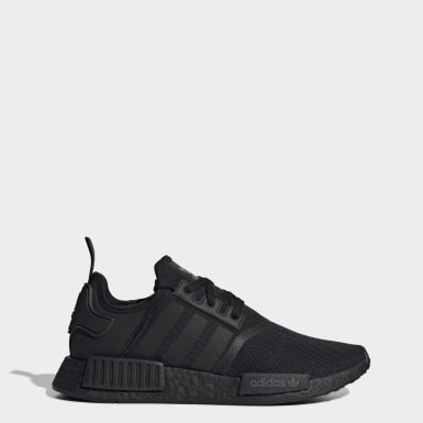Originals Black NMD_R1 Shoes