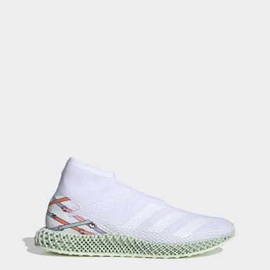 белый Футбольные кроссовки Predator 20+ Art