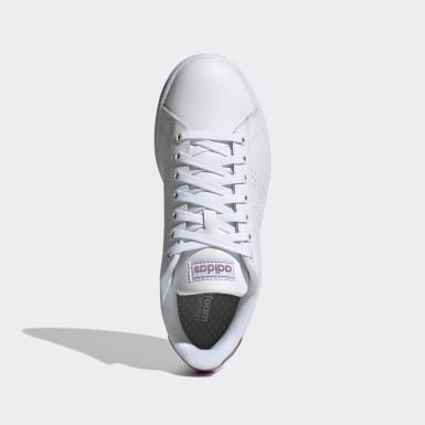 Women Sport Inspired Advantage Shoes