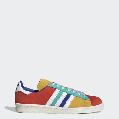 Originals Blå Campus 80s-sko