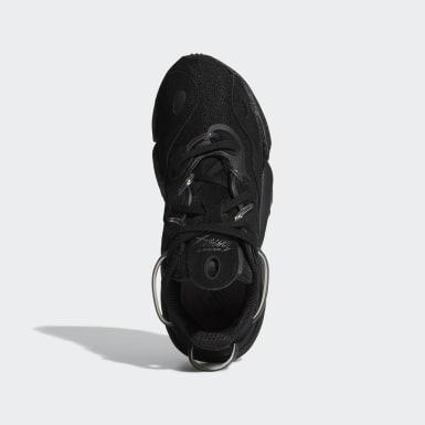 Chaussure Torsion X Noir Hommes Originals