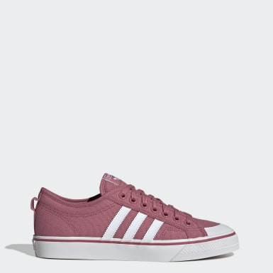 Men's Originals Pink Nizza Shoes