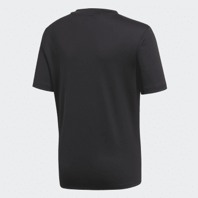 Camisa Core 18 Treino Infantil (UNISEX) Preto Kids Futebol