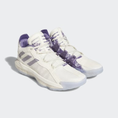 Chaussure Dame 6 gris Basketball