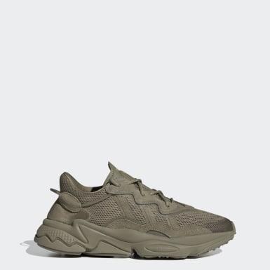 Originals Grøn OZWEEGO sko