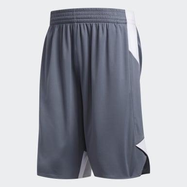 Shorts Crazy Explosive Negro Hombre Basketball