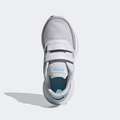Sapatos Tensor Cinzento Raparigas Running