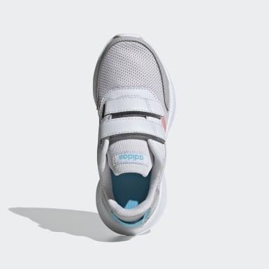 Çocuklar Koşu Gri Tensor Ayakkabı