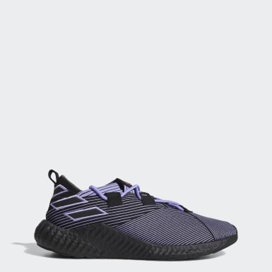 Soccer Black Nemeziz 19.1 ADV Shoes
