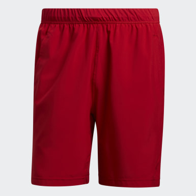 Men's Running Scarlet Knights Under the Lights Shorts