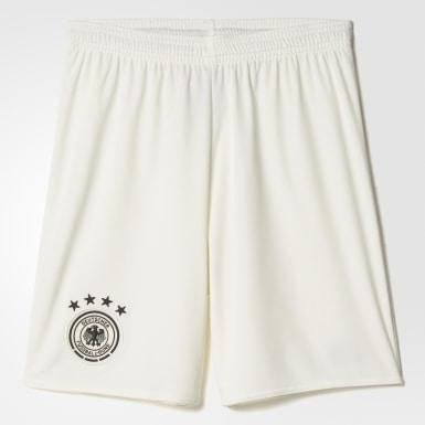 Pantalón corto segunda equipación Alemania UEFA EURO 2016