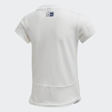 Frozen T-skjorte Hvit