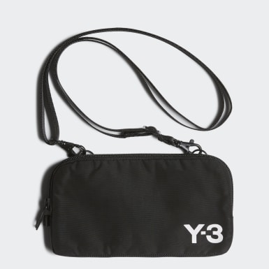 Y-3 černá Taška Y-3 Carabiner