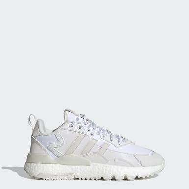 Nite Jogger Winterized Shoes Bialy