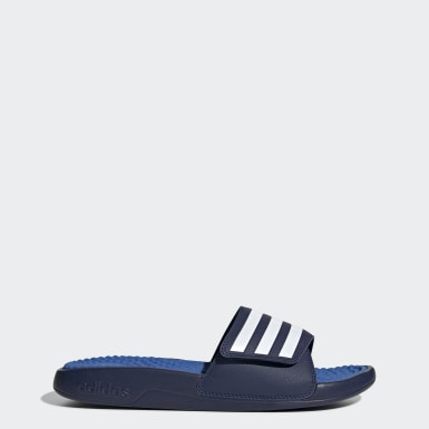 Swim Blue Adissage TND Slides