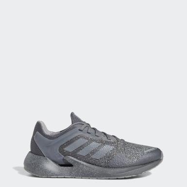 Men's Running Grey Alphatorsion 360 Shoes