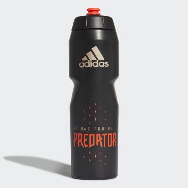 черный Бутылка для воды Predator