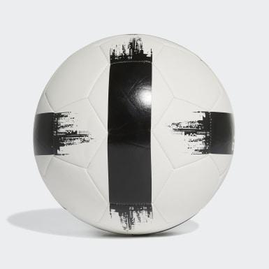 Balón de Fútbol EPP 2 Blanco Fútbol