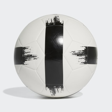 Pelota de Fútbol EPP 2 (UNISEX) Blanco Fútbol