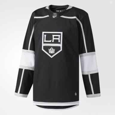 Kings Home Authentic Pro Jersey