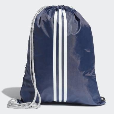 Spania Gymbag Blå