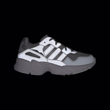 Youth Originals Grey Yung-96 Shoes