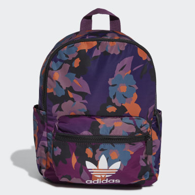 разноцветный Рюкзак HER Studio London