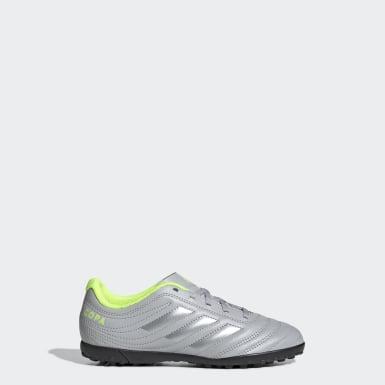Zapatos de Fútbol Copa 20.4 Césped Artificial