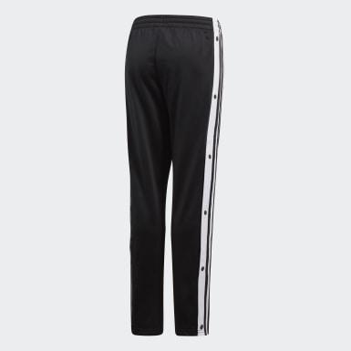 Pantalón Adibreak Negro Niño Originals