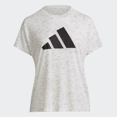 Camiseta adidas Sportswear Winners 2.0 (Tallas grandes) Blanco Mujer Athletics