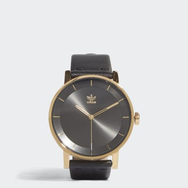 Reloj DISTRICT_L1 Oro Originals