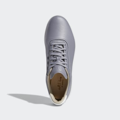 Men Golf Grey Adipure SP Shoes