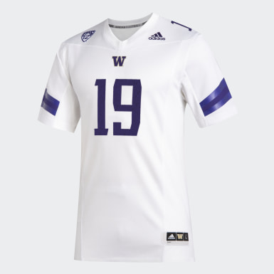 Men's Football Huskies Away Jersey