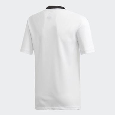 Genç Futbol Beyaz Beşiktaş JK İç Saha Forması