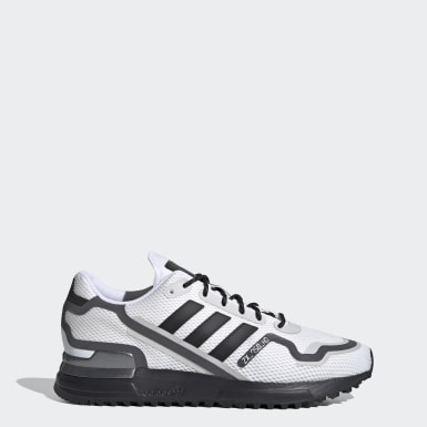 Originals White ZX 750 HD Shoes