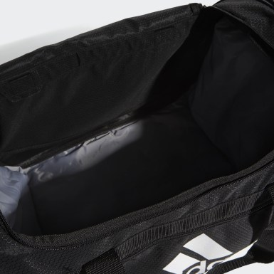 Training Black Defender III Medium Duffel