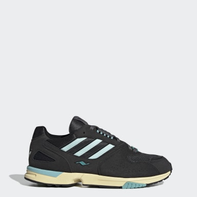 Originals Black ZX 4000 Shoes