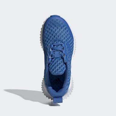 Tenis FortaRun BTH (UNISEX) Azul Niño Running