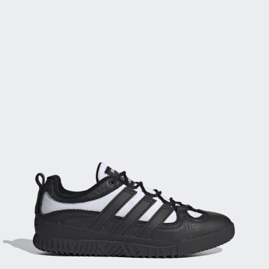 Men's Originals Black FA Experiment 1 Shoes