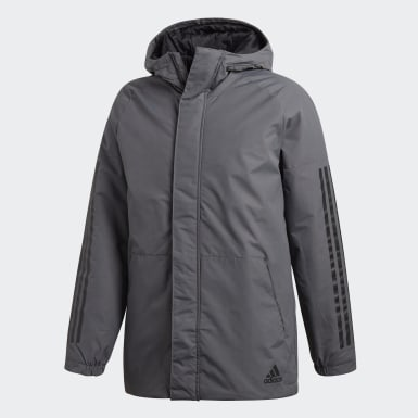 Xploric 3-Stripes Winter Jacket